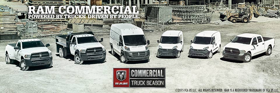 Commercial Truck Season