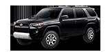 2017 Toyota 4Runner Off-Road Premium AWD