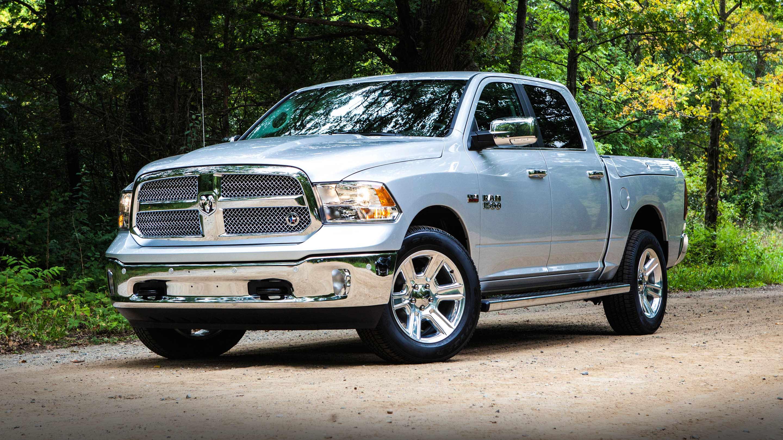 Dodge Dealership Dallas Tx >> Ram Introduces all-new 2019 Ram 1500 Lone Star | Elder Chrysler Dodge Jeep Ram