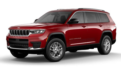 Grand Cherokee L (opens in a new window)